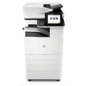 HP LaserJet E72535 Image