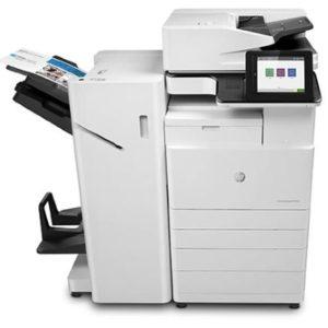HP Colour LaserJet E77830 Image