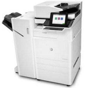 HP LaserJet E82540 Image