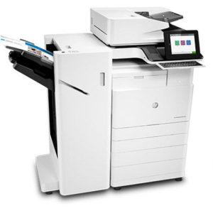 HP Colour LaserJet E87640 Image