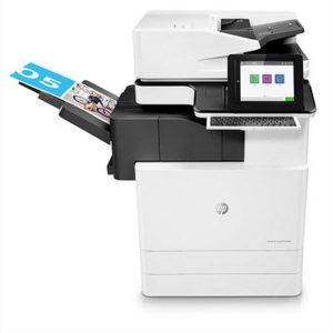 HP Colour LaserJet E87650 Image