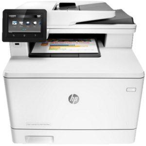 HP LaserJet M426 Image