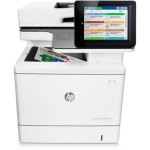HP Colour LaserJet M577 Image