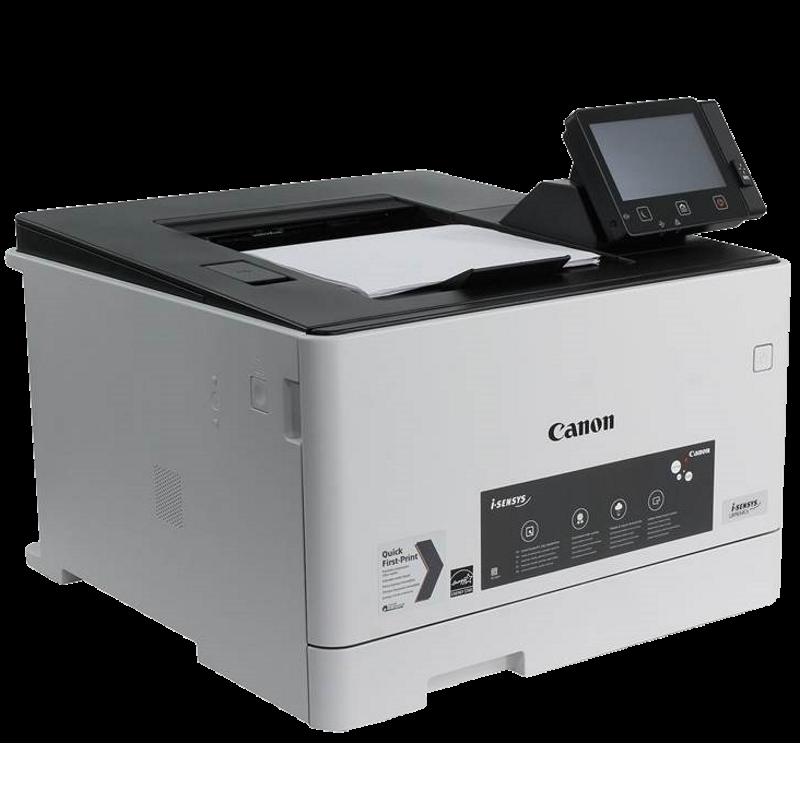 Canon i-SENSYS LBP654Cx Image