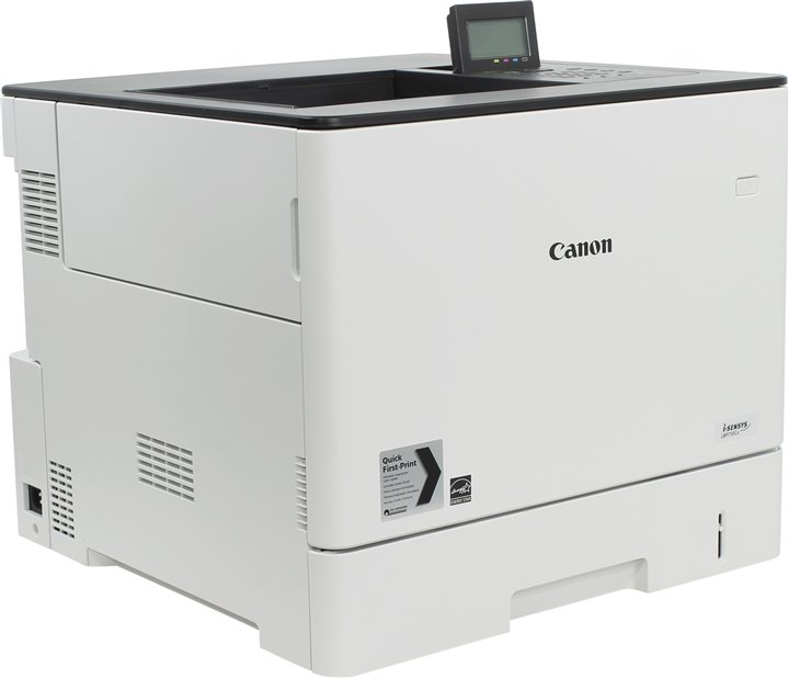 Canon i-SENSYS LBP710Cx Image