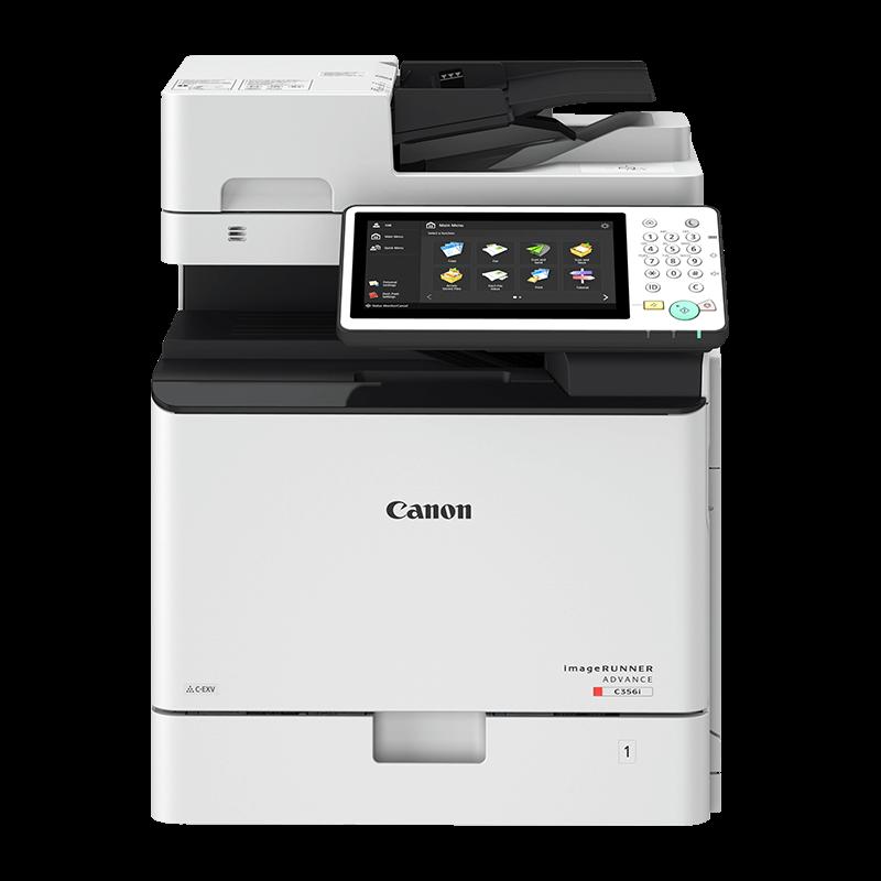 Canon imageRUNNER ADVANCE C256i Image