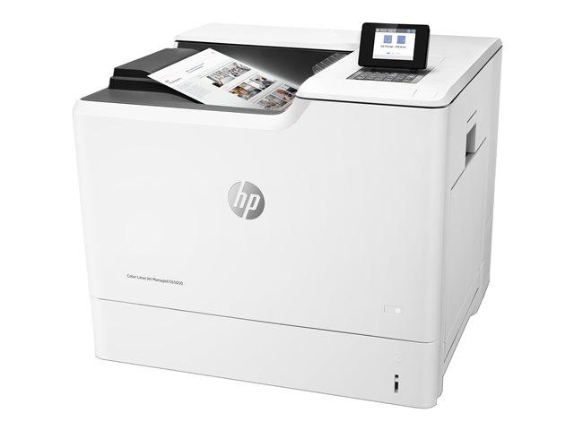 HP Color LaserJet E65050dn Image