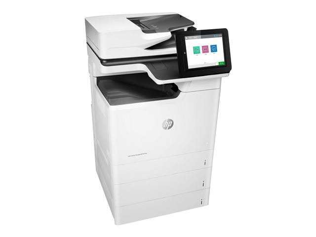 HP LaserJet E67550dh Image