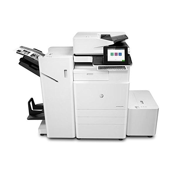 HP LaserJet E72525dn Image