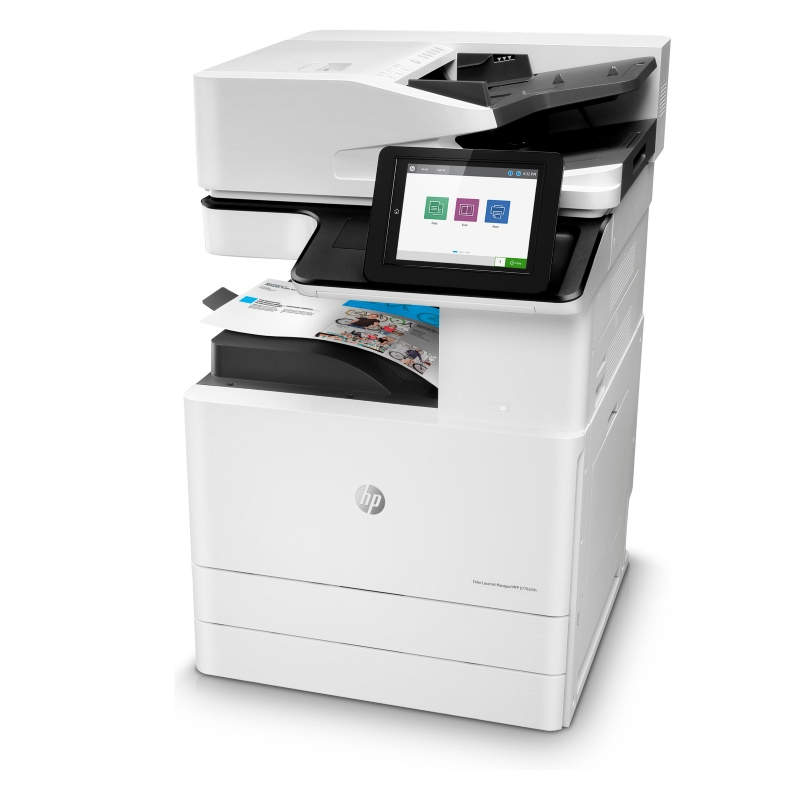 HP LaserJet E77822dn Image