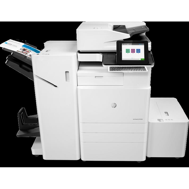 HP LaserJet E77830dn Image