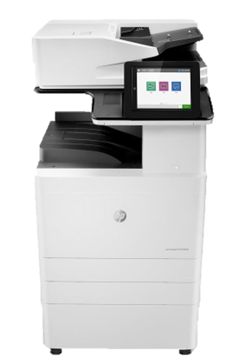 HP LaserJet E87660dn Image