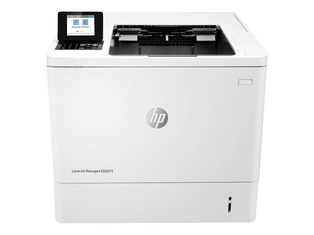 HP LaserJet E60075dn Image
