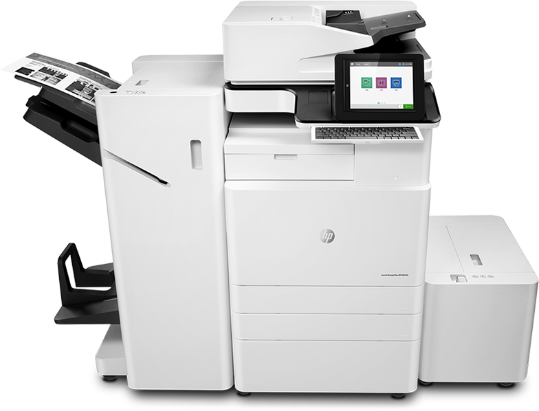 Photocopiers - Digital Office World