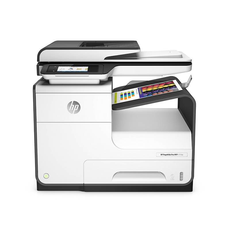 HP PageWide E58650z Image