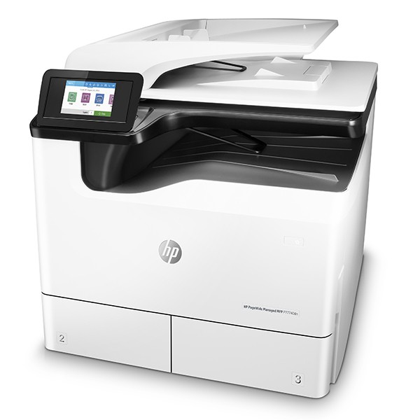 HP PageWide P77740dn Image