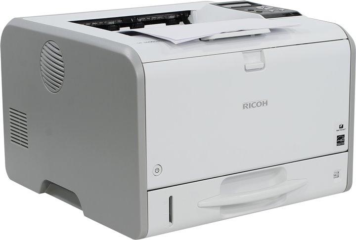 Ricoh SP 3600DN Image