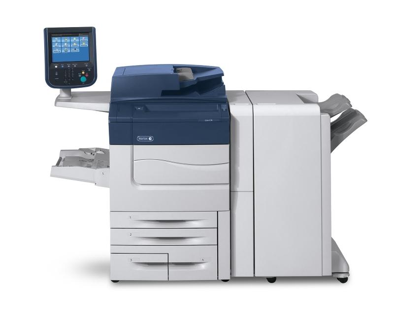 Xerox C60 Image
