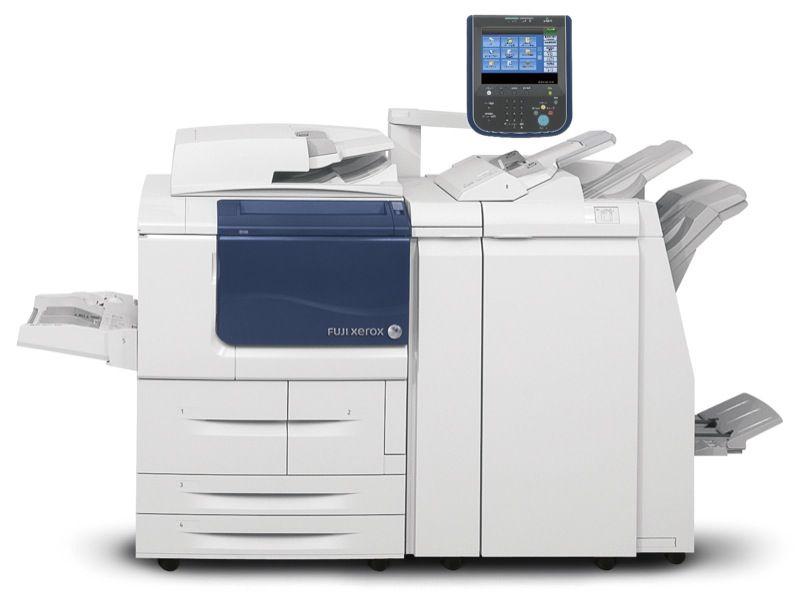 Xerox D95 Image