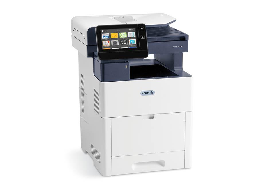 Xerox VersaLink C605 Image