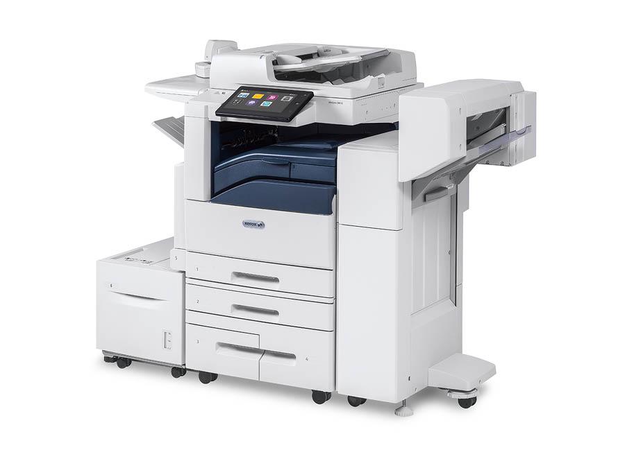 Xerox AltaLink C8055 Image